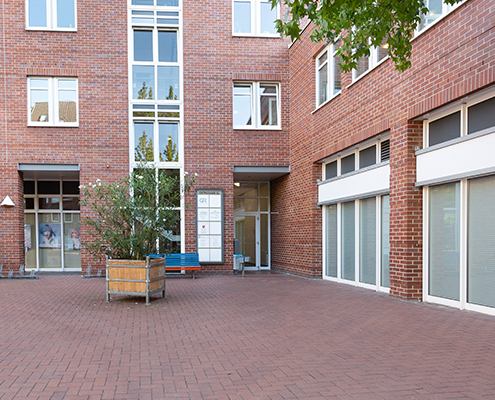 Hannover, Radiologie Nuklearmedizin